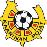 Profile for Kaarinan Pojat
