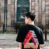 Profile for Vincent Wong