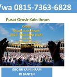 Profile for Kain ihram murah Banten