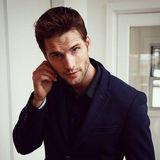 Profile for Kaleb Tillman