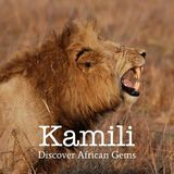 Profile for Kamili