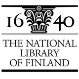 Profile for Kansalliskirjasto - National Library of Finland