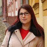 Profile for Kányádi Mónika Linda