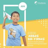 Profile for Kaos Anak Karakter Muslim