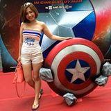 Profile for Karena Chiu