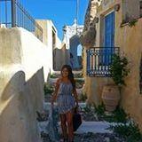 Profile for Karina Arechaga