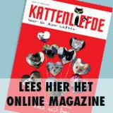 Profile for Kattenliefde