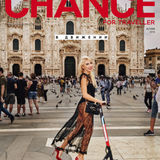 Profile for CHANCE magazine