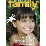 Profile for Kauai Family Magazine