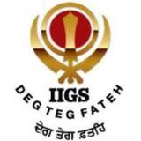 Profile for IIGS