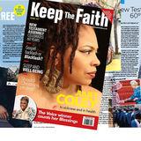 Profile for Keep The Faith magazine