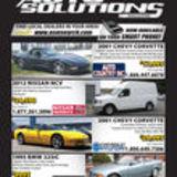 Auto Solutions Magazine
