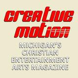 Profile for CREATIVE MOTION MAGAZINE