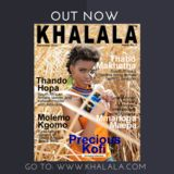 Profile for KHALALA™ Magazine