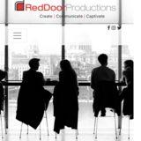 Red Door Productions FZ LLC