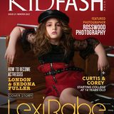 KidFash Magazine Logo
