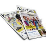 Profile for The newspaper Kids' Time