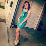 Profile for Kimberly Nunez