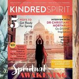 Profile for Kindred Spirit Magazine