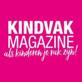 52ecfd6fe40 KindVak Magazine BEURSEDITIE, januari februari 2018 by KindVak ...