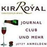Profile for KIR ROYAL - GENIESSERVERLAG e.K.