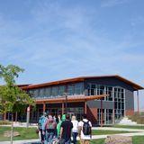 Profile for Klamath Community College