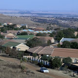 Profile for Kleinfontein