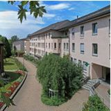 Profile for Klinik Arlesheim