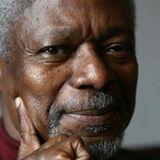 Profile for Kofi Annan