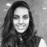 Profile for Komal Goyal
