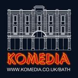 Profile for Komedia Bath