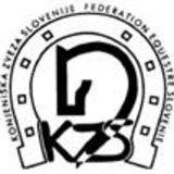 Profile for Konjeniška zveza Slovenije