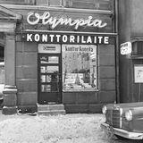Profile for Konttorilaite