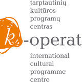 Profile for Koperator - International Cultural Programme Centre