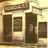 Profile for KORDA KIADO