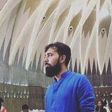 Profile for krushn_KHASIYA