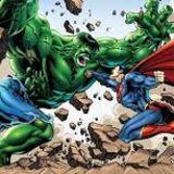 Profile for Kryptonian Hulk