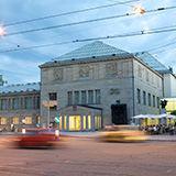 Profile for Kunsthaus Zürich