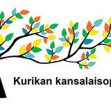 Profile for Kurikkala Kansalaisopisto