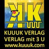 Profile for KUUUK = KUUUK VERLAG mit 3 U
