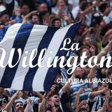 Profile for La Willington