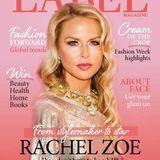 Profile for Label Magazine