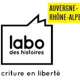 Profile for Labo des histoires Auvergne-Rhône-Alpes