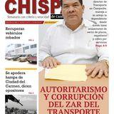 La Chispa de Tabasco y Campeche