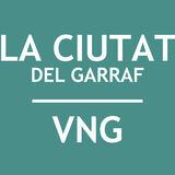 Profile for La Ciutat del Garraf