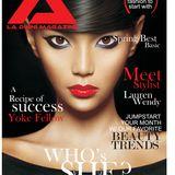 Profile for La Dinni Magazine