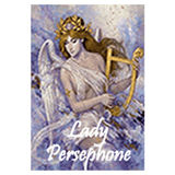Profile for Lady Persephone