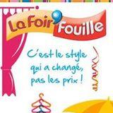 Profile for La Foir'Fouille