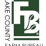 Profile for Lake County Farm Bureau