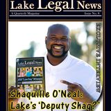 Profile for Lake Legal News